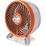 Best Honeywell Quality Fans - Chillout Compact Fan - Orange Review