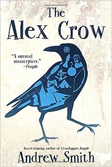 ,,EXCLUSIVE,, The Alex Crow. reason highest Local puedes sales ficcion Viagra PURPLE