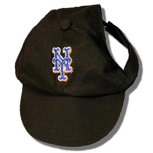 Sporty K9 MLB New York Mets Dog Cap, Medium by Sporty K9