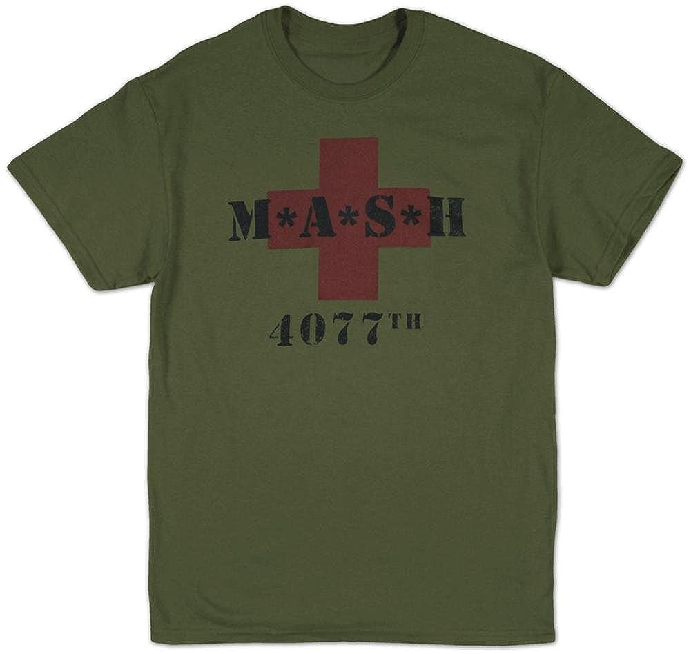 Amazon Mash Vintage Adult T Shirt Movie And Tv Fan T Shirts