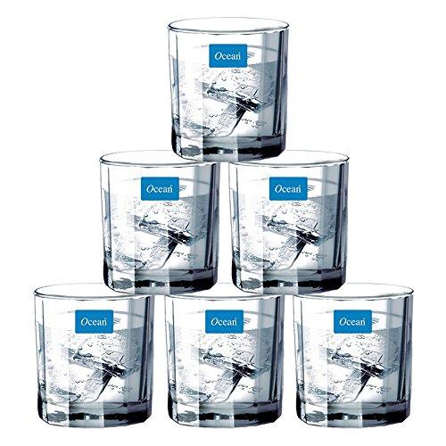 Ocean Victoria Glass Set, 6-Pieces, 325ml