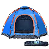 Cheap Wnnideo Instant Family 2-3 Person Tent Automatic Pop Up Tents Waterproof for Outdoor Sports Camping Hiking Travel Beach