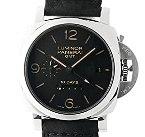 Panerai Luminor automatic-self-wind mens Watch PAM 533 (Certified Pre-owned)