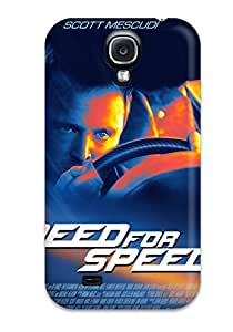 Irene R. Maestas's Shop Best Awesome Defender Tpu Hard Case Cover For Galaxy S4- Need For Speed Poster Movie