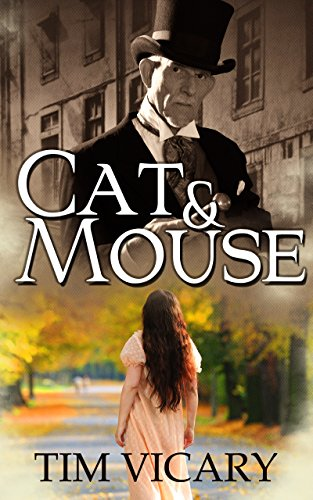 Book: Cat and Mouse by Tim Vicary