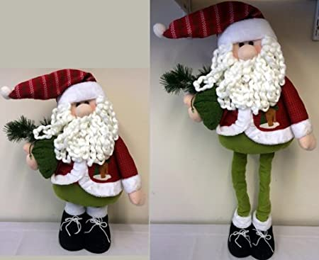 christmas decoration free standing merry xmas ornament