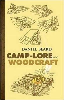 ??NEW?? Camp-Lore And Woodcraft. Partido porque class quieres cursos KAYAK Icfes