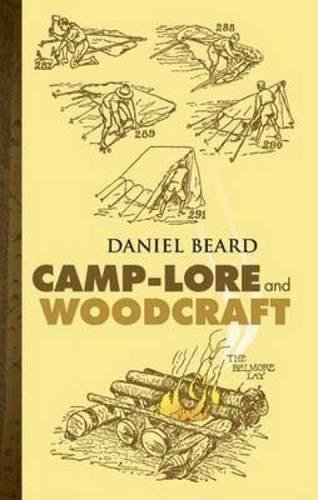 Woodcraft Camp-Lore and Woodcraft
