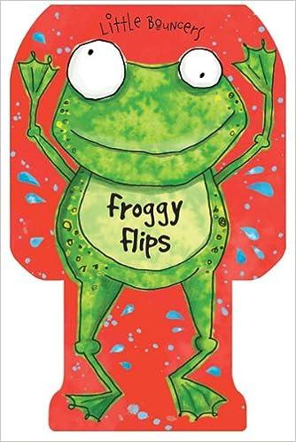 Froggy Flips