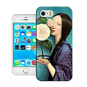 LarryToliver Innovation iphone 5/5s Hard Back Shell Case Cover Skin for iphone 5/5s Cases - Customizable Innovation