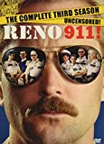 Reno 911! The Complete Third Season