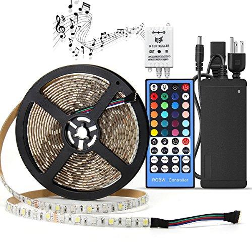 Led Light Music Sensor - 8