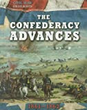 The Confederacy on the Advance, Tim Cooke, 1599208148