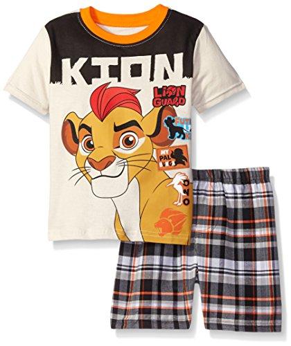 Disney Little Boys' Toddler 2 Piece Lion Guard Kion Scree...