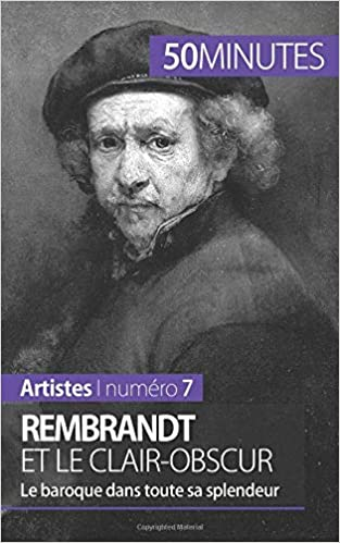 rembrandt le clair lobscur french edition