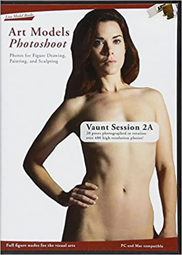 art models photoshoot vaunt 2a session art models series
