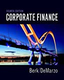 img - for Corporate Finance (4th Edition) (Pearson Series in Finance) book / textbook / text book