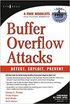 Buffer Overflow Exploit