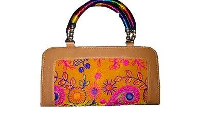 Amazon.com: Venta al por mayor 50 piezas lote indio bolso de ...