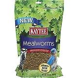 Kyпить Kaytee Mealworms, 17.6 oz на Amazon.com