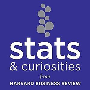 Stats and Curiosities Audiobook