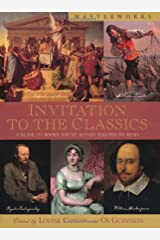 Invitation to the Classics (Masterworks) Hardcover