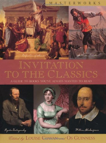 Invitation to the Classics (Masterworks)