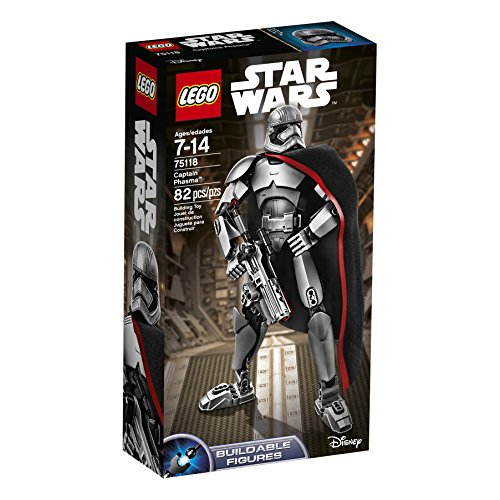 LEGO Star Wars Captain Phasma 6136867