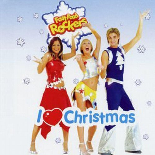 I Love Christmas - Single