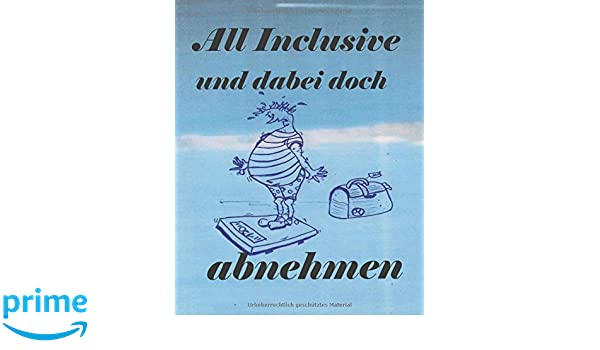All inclusive (German Edition)