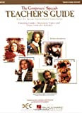 The Composer's Specials Teacher's Guide, Betsy Henderson, 0634015079