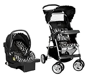 Cosco Commuter Travel System, Zahari