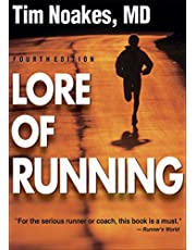 Noakes, T: Lore of Running