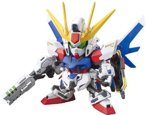 Bandai Hobby BB#388 Build Strike Gundam ()