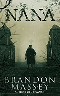 Nana by Brandon Massey ebook deal