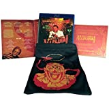 Alleluia! The Devil's Carnival - Special Limited Blu-Ray/Dvd Edition Package Only 6,660 Made
