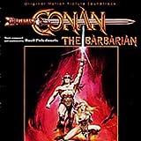 Conan El Barbaro (Reed)