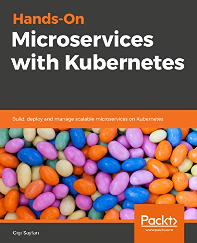 28 Best New Kubernetes Books To Read In 2019 - BookAuthority