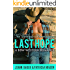 Last Hope (A BBW Western Romance) (The Cowboy's Homecoming Book 3)