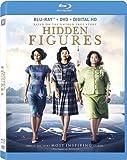 Hidden Figures/ [Blu-ray] [Import]
