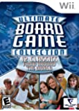 Ultimate Board Game Collection - Nintendo Wii