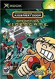 CODENAME: Kids Next Door- OPERATION: V.I.D.E.O.G.A.M.E. - Xbox by Global Star