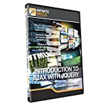 Introduction To AJAX With jQuery -Training DVD