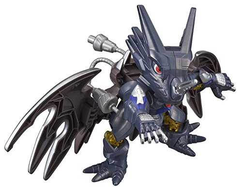 Digimon Universe: Appli Monsters Appmon Figure AA-06 Raydramon