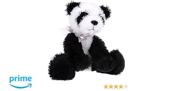 Amazon.com: Russ Berrie Shining Stars PandaRuss Berrie Shining Stars Panda: Toys & Games