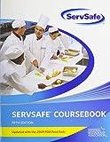 ServSafe Coursebook 5th Edition