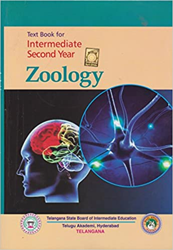 Amazon in: Buy Text Book Of Intermediate Second Year Zoology Book