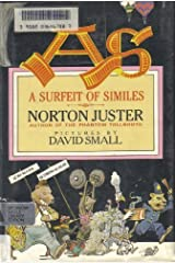 A Surfeit of Similes Hardcover