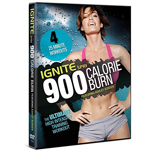 IGNITE SPRI 900 Calorie Burn