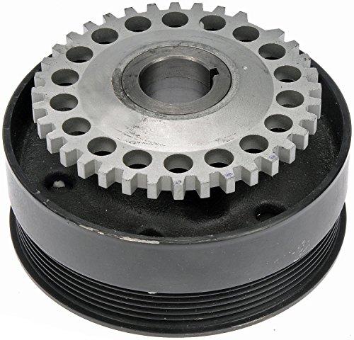 (Dorman OE Solutions 594-418 Engine Harmonic Balancer)
